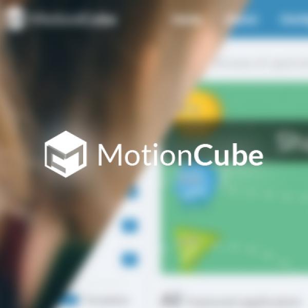 MotionCube